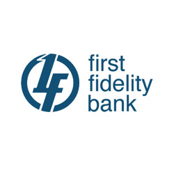 First Fidelity Bank Home | We know about Neighborhood Banking